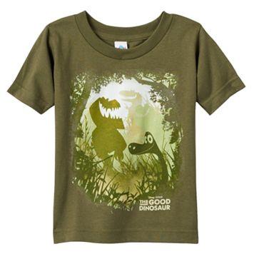 Disney / Pixar The Good Dinosaur Toddler Boy Graphic Tee