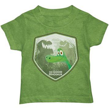 Disney / Pixar The Good Dinosaur Boys Arlo Tee