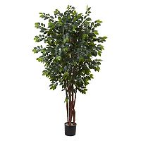 nearly natural Sakaki Silk Tree