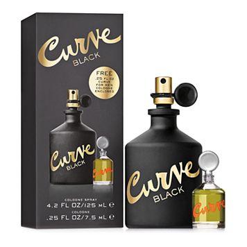 Curve Black 2-pc. Men's Cologne Gift Set