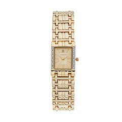 Women's Geneve Diamond Watch