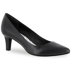 Easy Street Pointe Women's High Heels
