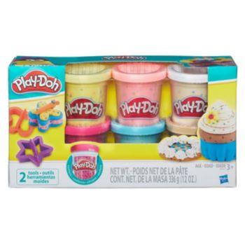 Play-Doh Confetti Compound Collection
