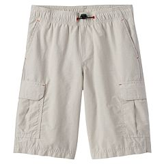 Boys 8-20 & Husky Urban Pipeline™ Elastic-Waist Shorts