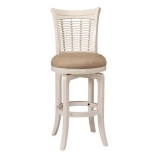 Hillsdale Furniture Bayberry Swivel Counter Stool