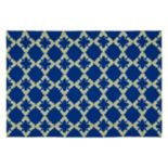 Kaleen Escape Trellis Indoor Outdoor Rug