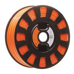 CEL Highway Orange ABS Filament