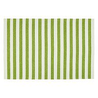 Kaleen Escape Stripes Indoor Outdoor Rug