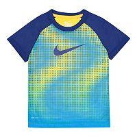 Boys 4-7 Nike Dri-FIT Raglan Tee