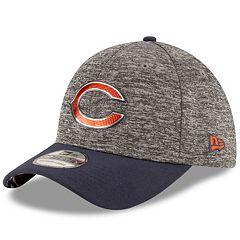 Adult New Era Chicago Bears 2016 NFL Draft 39THIRTY Flex-Fit Cap