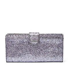 Relic RFID-Blocking Checkbook Wallet