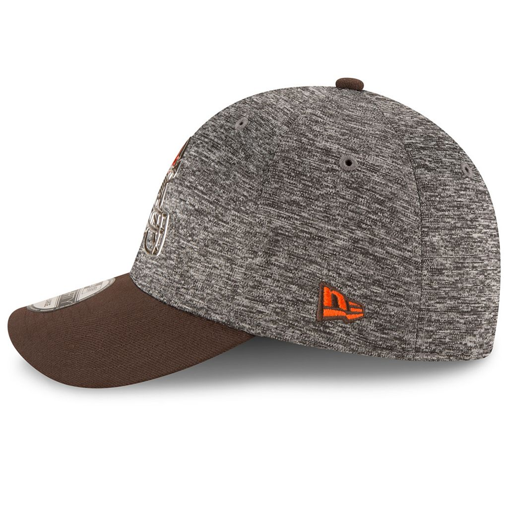 Adult New Era Cleveland Browns 2016 NFL Draft 39THIRTY Flex-Fit Cap