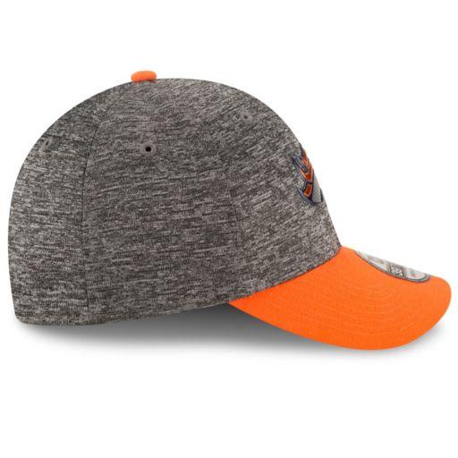 Adult New Era Denver Broncos 2016 NFL Draft 39THIRTY Flex-Fit Cap