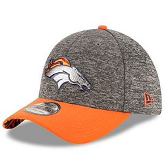 Adult New Era Denver Broncos 2016 NFL Draft 39THIRTY Flex-Fit Cap
