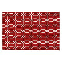 Kaleen Escape Links Indoor Outdoor Rug