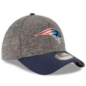 Adult New Era New EnglandPatriots 2016 NFL Draft 39THIRTY Flex-Fit Cap
