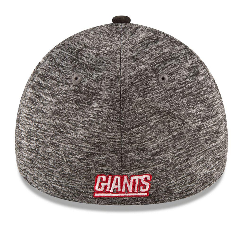 Adult New Era New York Giants 2016 NFL Draft 39THIRTY Flex-Fit Cap