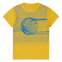 Boys 4-7 Nike Dri-FIT Basketball Tee