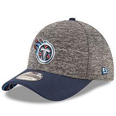 Adult New Era Tennessee Titans 2016 NFL Draft 39THIRTY Flex-Fit Cap