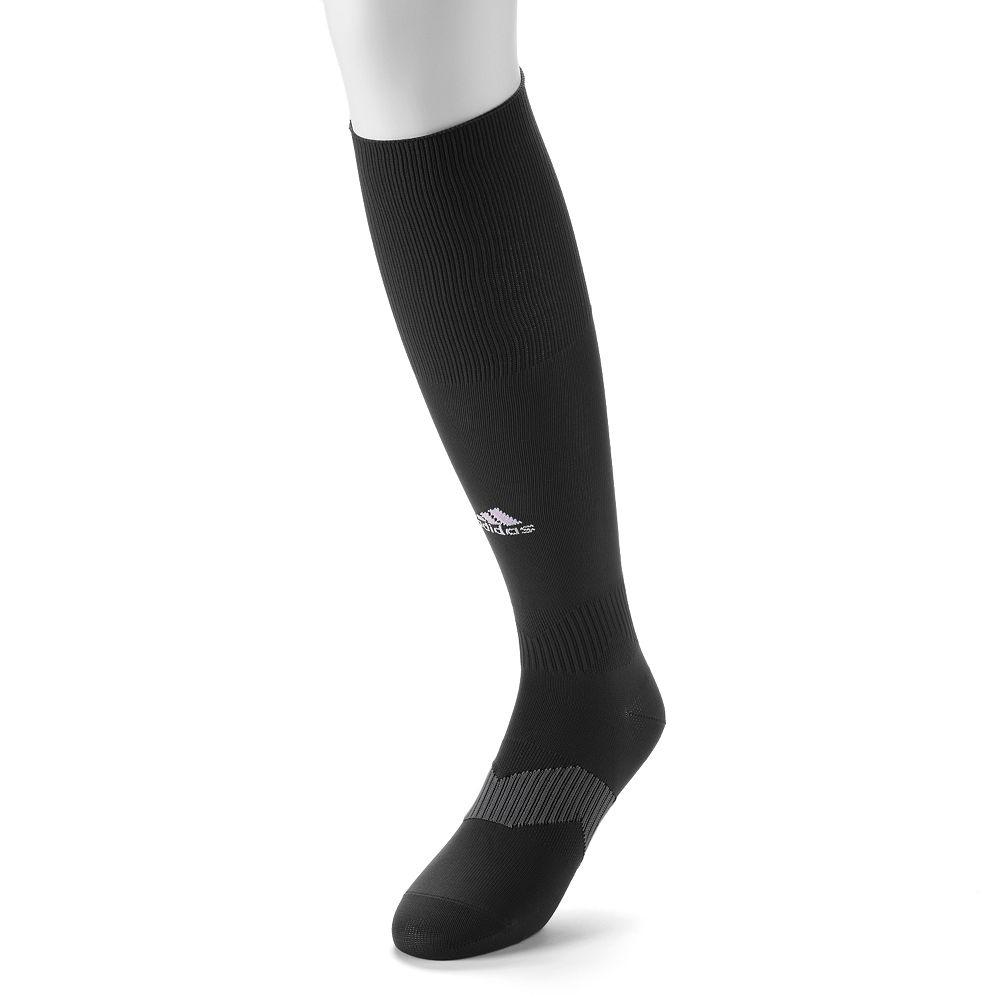 adidas black soccer socks