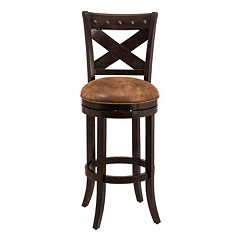 Hillsdale Furniture Brantley Swivel Counter Stool