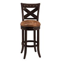 Hillsdale Furniture Brantley Swivel Bar Stool