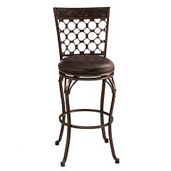 Hillsdale Furniture Brescello Swivel Bar Stool