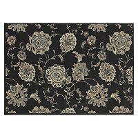 StyleHaven Harrison Floral Pop Rug