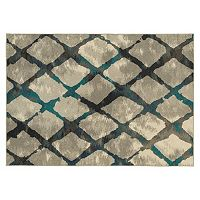 StyleHaven Harrison Stepping Stones Trellis Rug