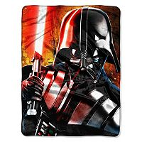 Star Wars Classic Master of Evil Throw