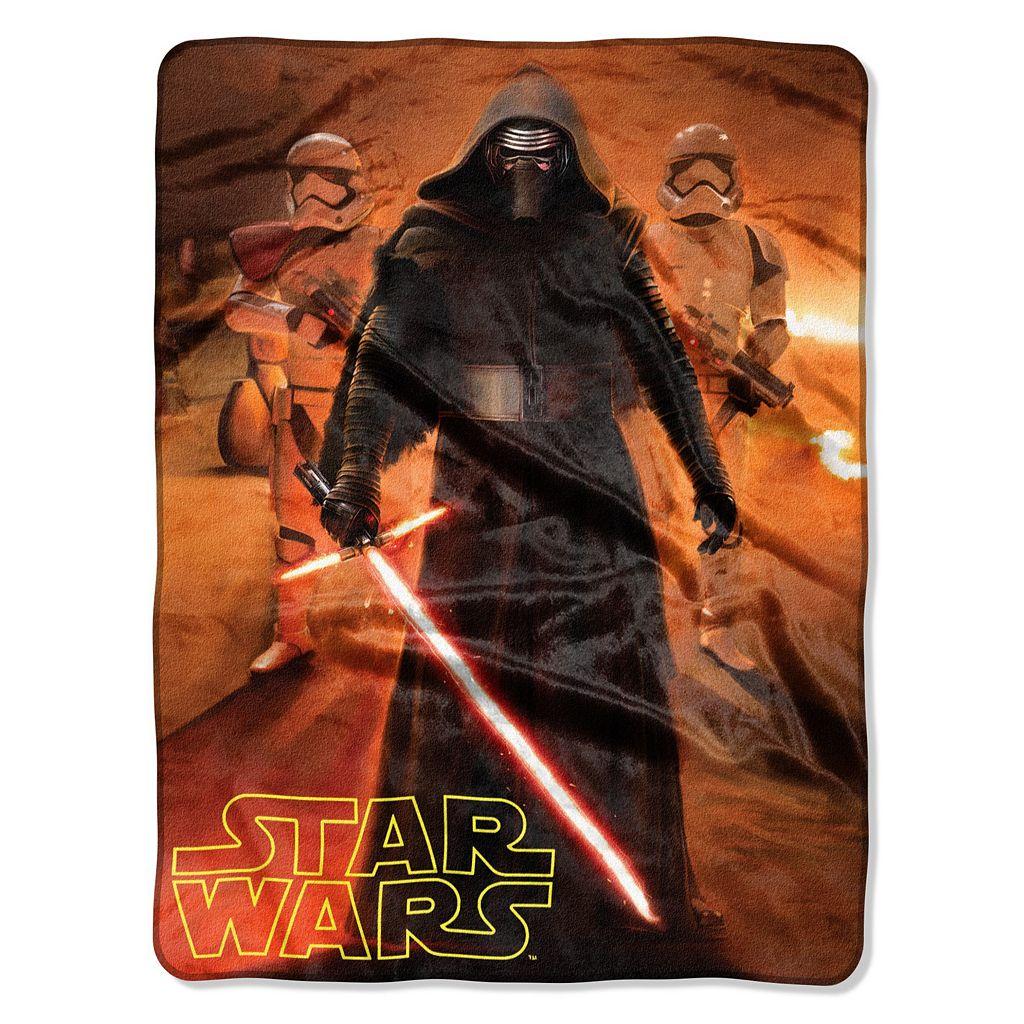 Star Wars Force Trio Throw