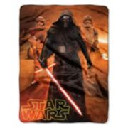 Star Wars Force Trio Throw