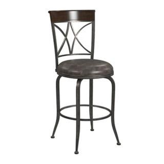 Hillsdale Furniture Kilona Swivel Counter Stool