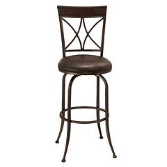 Hillsdale Furniture Kilona Swivel Bar Stool
