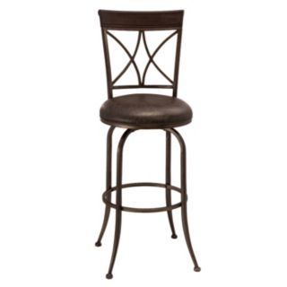 Hillsdale Furniture Kilona Swivel Bar Stool