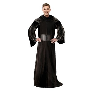 Star Wars: Episode 7 The Force Awakens Kylo Ren Comfy Throw - Adult