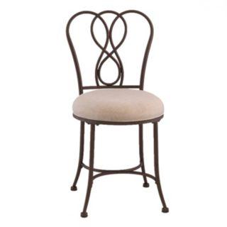 Hillsdale Furniture Christina Vanity Chair