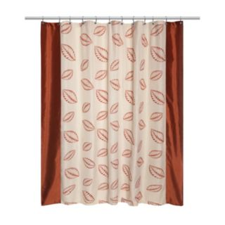 Popular Bath Fiji Shower Curtain