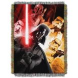 Star Wars The Empire Tapestry Throw