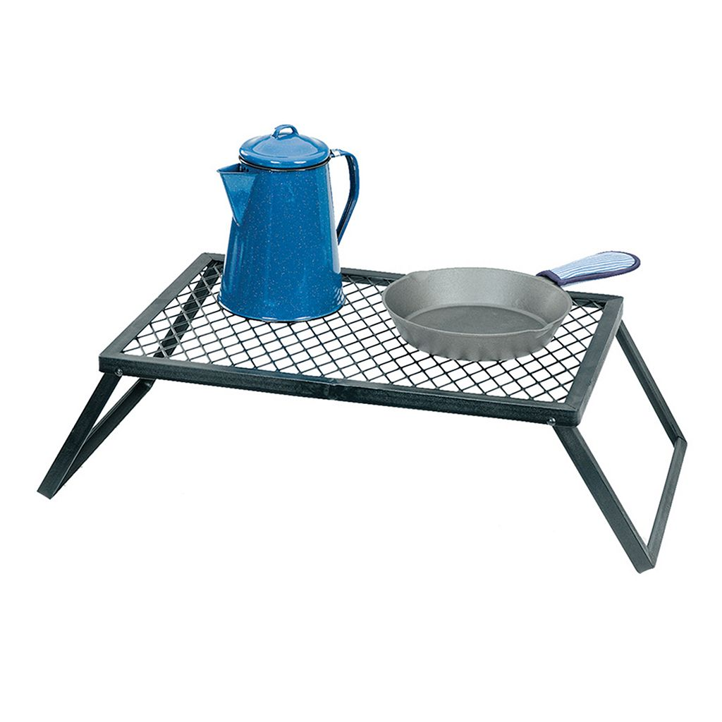 Stansport Heavy Duty Steel Camp Grill Grate
