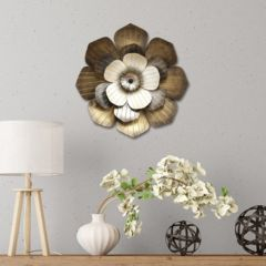 Metal Wall Flower metal art - wall decor, home decor | kohl's