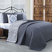 Avondale Manor Capri 5-piece Quilt Set