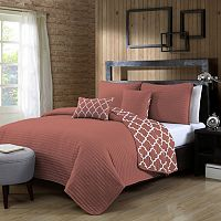 Avondale Manor Griffin 5-piece Quilt Set