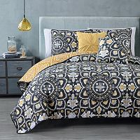 Avondale Manor Ibiza 5-piece Quilt Set