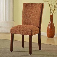 HomePop Dining Chair