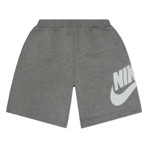 Boys 4-7 Nike French Terry Fleece Shorts