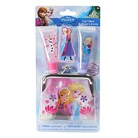 Disney's Frozen 2-pk. Lip Gloss & Coin Purse Set