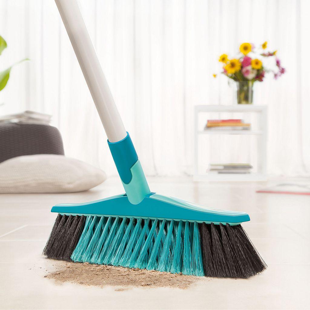 Leifheit Xtra Clean Plus Allround Broom