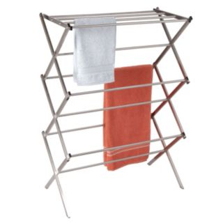 Household Essentials X-Frame Folding Dryer