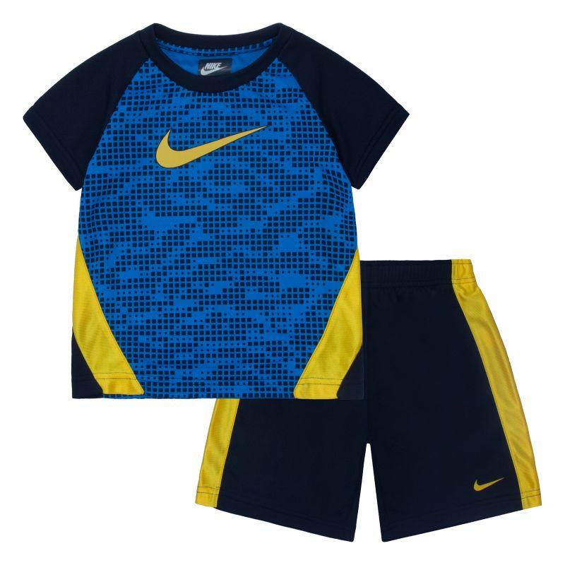 Dollar Off-Reg Shorts Printed Nike Tees